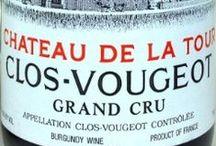 Wines / #Favorite #quaffs + #pours.