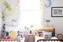 Children's Room / by Rachel Bannerman
