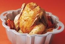Gospel Bird / chicken dishes / by T. (NAN) MILLER