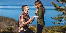 Proposal Ideas / Proposal tips and ideas to spark your creativity.