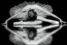 [Dream] Dancing / by Ashley Grace