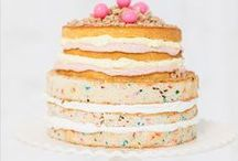 sweets / by Tara Craft-Campbell