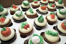"""Foodelicious - Desserts & Sweets / Note - not all of these recipes are geared towards """"real foodies"""". Please do your research and adjust accordingly."""