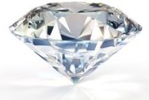 Divine Diamonds / The many shapes of diamonds.   / by Shane Co.