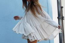 Dresses and Skirts / A must-have for summertime!