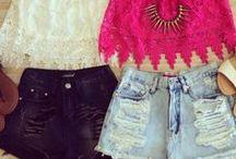 Shorts we Love!