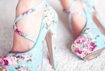 [Dream]y Shoes / by Ashley Grace