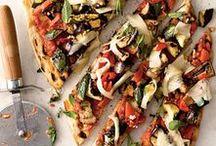 Pizza night / Pasta / by Diana Stephenson
