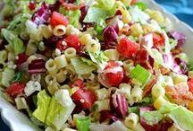 Soup & Salad / by Diana Stephenson