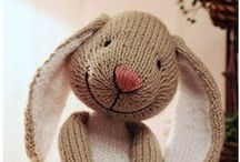 Crochet - knit / by Diana Stephenson