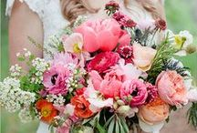 Wedding Flowers / Wedding bouquets and floral arrangements for your big day.