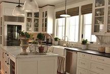 Kitchens & extras / by Diana Stephenson