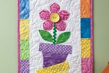 Quilting / by Diana Stephenson