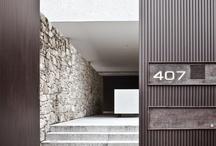Doors .. / by Catherine Serafini