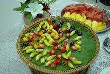 Recipe-sweets & drink-