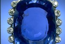 Blue .. / by Catherine Serafini