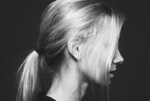 Hair .. / by Catherine Serafini