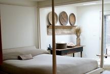 Bedroom .. / by Catherine Serafini