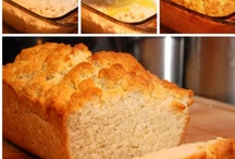 Bread - Recipes