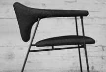 Chair .. / by Catherine Serafini