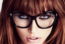Eyewear .. / by Catherine Serafini