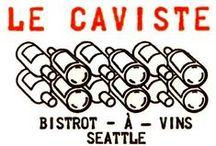 Wine Bars & Bistros / #Fave #vinious #wateringholes. Santé!
