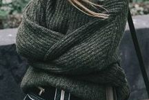 Sweaters and Cardigans!
