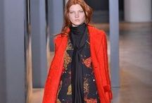 Fashion Week: Paris / by Maria Giulia Sartorelli Turolla