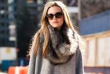 what to wear : chilly / by Tara Craft-Campbell