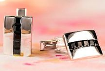 Men's Accessories / Men's jewelry and accessories for special events and every day in between.