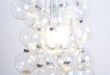 light it up / by Tara Craft-Campbell