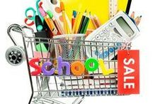 Back To School / Kit yourself out for the next school year at N1!