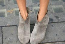A U T U M N  - Winter shoes
