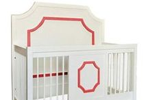 Cradles and Cribs
