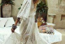 Style bohème,hippie,ethnique,indien...