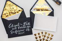 Invites / by Tara Craft-Campbell