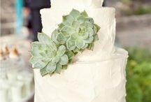 pretty wedding things / by Tara Craft-Campbell