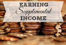 Show Me the Money / Tips and Tricks to save money and earn extra.