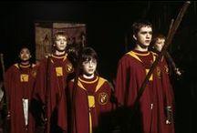 Halloween Harry Potter / Harry Potter