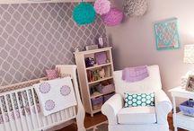 Nursery/child's room
