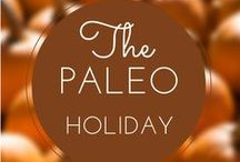 The Paleo Holiday / The Ultimate Collection of Paleo Recipes for the Holiday Season from Paleo Foodies all over the web.   No junk, spam or giveaways this board is strictly for Paleo holiday food.  To be added as a contributor email glenda@eatingpaleo4health.comLimit of 10 pins per day.  / by Glenda @ Eating Paleo 4 Health