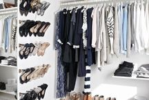 Personal Store / Welcome to my closet