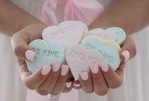 Saint Valentin - Valentine's day / Tout sur le thème de la St Valentin, vous trouverez  forcément votre bonheur...