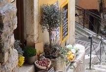 Francophilia / #Francophile + #French #Culture #Art #Food #Wine #Travel