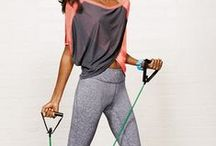 Athleisure! / Whether you're heading to class, grabbing coffee with friends or shopping at your favorite local Plato's, nothing says Athens style quite like a pair of athletic shorts and a comfy t-shirt! Stop in today, and let us help you find some more great athleisure pieces to add to your collection.