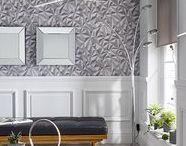 Déco Gris / Qu'il soit clair ou foncé le gris est une couleur qui se marie avec la plupart des intérieurs pour apporter une touche de modernité. Castorama vous donne l'inspiration nécessaire pour amener du chic à votre décoration !