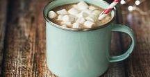 Coffee & Chocolate Time