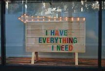impossible wish list / by Rachel Kertz