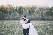wedding photography ideas / by Rachel Kertz