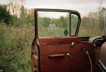 pretty fall  / by Rachel Kertz